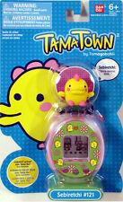 Bandai Tamagotchi TamaTown Character Figure SEBIRETCHI # 121  Not Game Unit