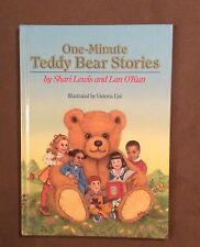 5 Minute Teddy Bear Tales