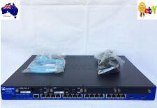 Juniper SRX240H w/ ADSL2+, SFP GE mPIM Secure Firewall/Router JUNOS, Tax Invoice