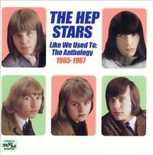 HEP STARS - LIKE WE USED TO: THE ANTHOLOGY 1965-1967 USED - VERY GOOD CD