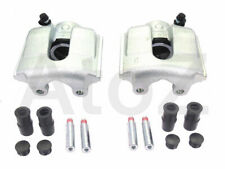 BMW 3 Series (E46 & E36) Z3 Z4 Roadster Front brake Calipers + Slider Pin Kits