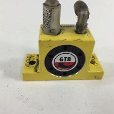 Houston Vibrator GT8