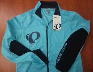 Pearl Izumi MTB Barrier Performance Cycling Jacket Mens M ~NWT~