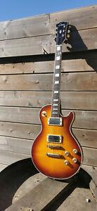 guitare Vintage Cimar Pre LAW SUIT 1975 Les Paul Made in japan MIJ