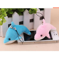 1x 6CM Dolphin Stuffed TOY DOLL Wedding Gift Bouquet Decor Plush DOLL XCC
