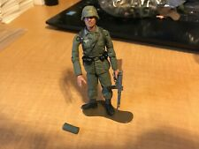 """21st Century Toys 2004 The Ultimate Soldier 4"""" Loose Figure B"""