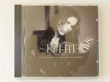 CD Him Deep Shadows and Brilliant Highlights