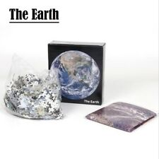 1000 Piece High Quality Round Jigsaw Puzzle For Adults Kids Earth Theme