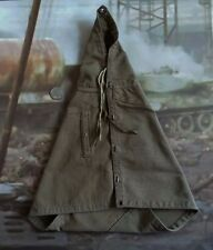 DID WWII Red Army sniper Koulikov poncho 1/6 toys soviet Russian 3R dragon cape