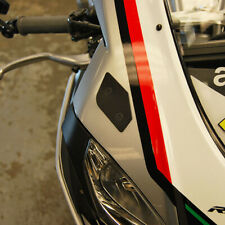 Aprilia RSV4 Block Off Plates - New Rage Cycles