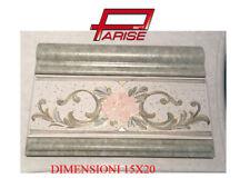Listello ceramica a piastrelle per pavimenti per il bricolage e