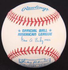 1997 Jackie Robinson 50th Anniversary Official Rawlings MLB Baseball American