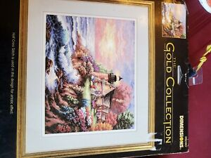 Dimensions 35090 Guardian of the Sea - Counted Cross Stitch Kit - New