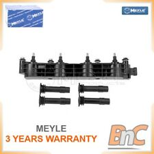 IGNITION COIL OPEL VAUXHALL MEYLE OEM 19005212 6148850006 GENUINE HEAVY DUTY