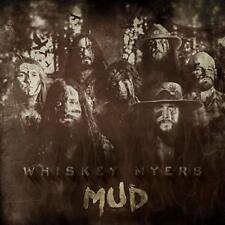 Whiskey Myers - Mud [CD]