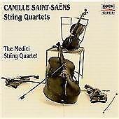 Medici String Quartet,the : Streichquartette 1 und 2 CD FREE Shipping, Save £s