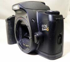 Canon EOS Rebel G / 500N 35mm SLR Film Camera Body