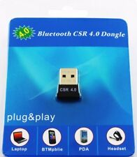 Bluetooth CSR 4.0 Mini USB Dongle  For PC Laptop, Bluetooth Transmitter