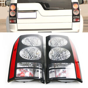 Tail Lights Brake Lamps Fit For Land Rover Discover MK3 MK4 2004-2017