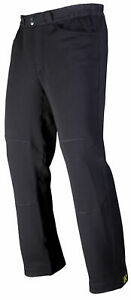 Klim Inferno Mid Layer Pant Black Men's XS 3355-003-110-000