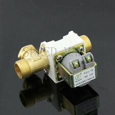 Dc12v Electric Solenoid Valve For Water 12 Electric Magnetic Valve 0mpa