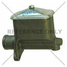 Brake Master Cylinder fits 1960-1966 GMC PB1000 Series 2500 Series,PB1500 Series