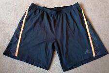 Adidas Supernova Light Shorts Size XL Black
