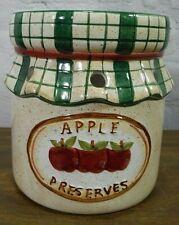 Yankee Candle Country Apple Preserves Tealight TARTS WAX MELT WARMER