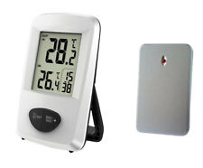 Taylor  Wireless Weather Station  Indoor and Outdoor  Digital Thermometer