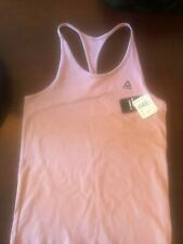 Reduced-Les Mills Body Flow Body Pump Skinny Tank-Out of stock