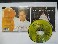 CD Jazz Al Di Meola - The Infinite Desire - TELARC   cd near mint