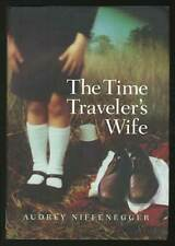 Audrey NIFFENEGGER / The Time Traveler's Wife First Edition 2003