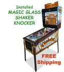 American Pinball Oktoberfest with Shaker, Knocker, magic Glass and Beer Stein!