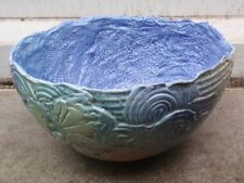 Unboxed Studio Green Art Pottery