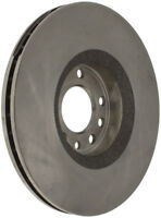 Disc Brake Rotor-FWD Front Centric 121.38020