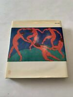 1972 Matisse Biographical and Critical Study by Jacques Lassaigne Skira HCDJ