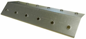 MCM-95581 Stainless steel heat plate for Blooma brand gas BBQ grill