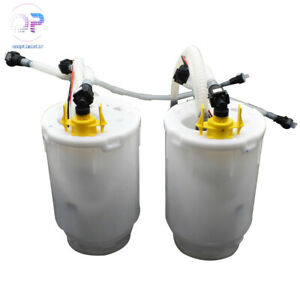 For Porsche 955 Cayenne S Turbo 2003-2010 US  New Left & Right Fuel Pumps