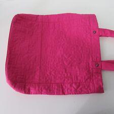 R & EM Pink Handbag Hobo Tote by R & E M  REBECCA MINKOFF Bag