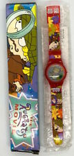 Rugrats the Movie Angelica Toy Wrist Watch 1998 Burger King