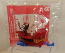 New listing 2020 McDonalds Disney Runaway Railway * Minnie Mouse * #7 toy New