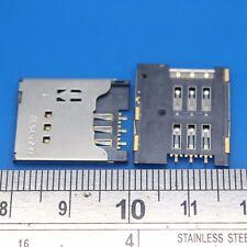 Sim Card Reader Holder Sim Karten Leser Sony Ericsson Xperia Play R800 R800i