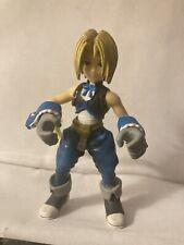 "Bandai 3.5"" Final Fantasy IX Zidane - 2000"