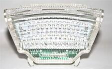 Feu arriere stop led clignotant intégré tail light kawasaki zx10r 2010 2011 2012
