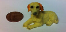 Dog 6, Dolls House Miniature Pets & Animals 1/12 scale