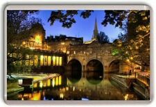 Bath Pultny Bridge Fridge Magnet Free Postage