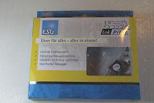 ESU 54620 LokPilot V4.0 Funktionsdecoder MM/DCC/SX 21 NEM 652 Bitte alles lesen
