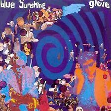 The Glove Blue Sunshine CD 1990 Robert Smith The Cure Alternative music