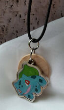 Pokemon diffuser necklace, aromatherapy, kids diffuser, diffuser, Bulbasaw, 455