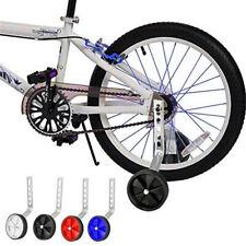 "Heavy Duty Children Bicycle Stabilisers Kids Training Wheel 12-20"" Cycle Bike"